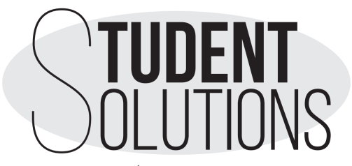 StudentSolutions