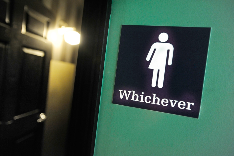 Gender-inclusive Bathrooms